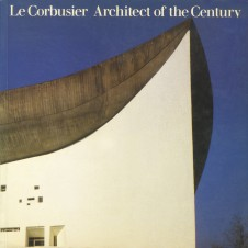 Publications Books Le Corbusier - Architect of the Century Penoyre and Prasad