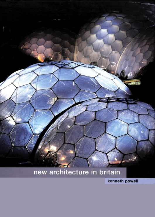 New Architecture in Britain