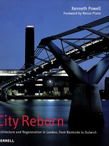 Publications Books City Reborn Penoyre and Prasad