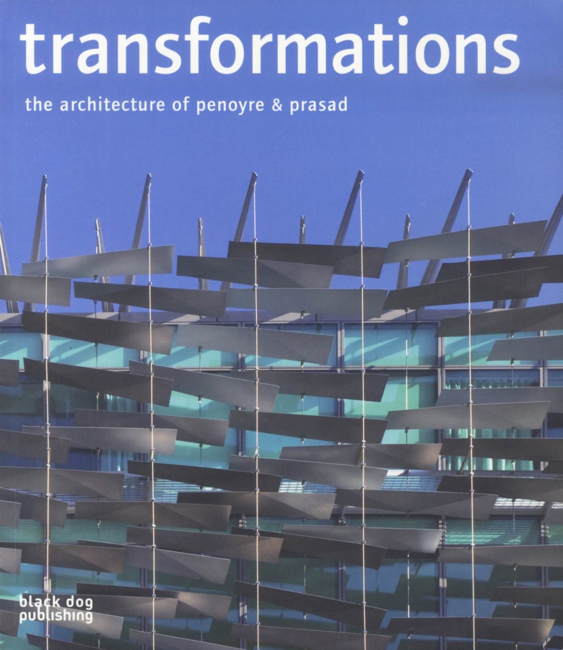 Transformations: The Architecture of Penoyre & Prasad
