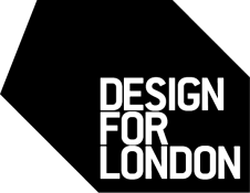 Design for London Logo