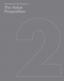 Publications Architecture The Fourth R 02 The Value Proposition Penoyre and Prasad
