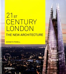 Publications Books 21st Century London Penoyre and Prasad