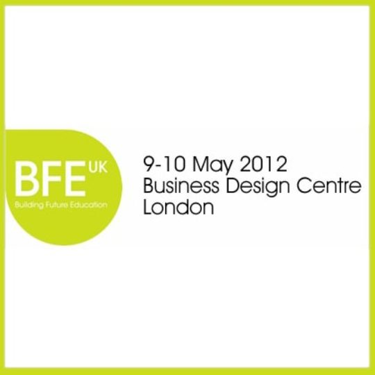 Penoyre & Prasad attend BFE UK Conference