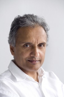 News Sunand Prasad named one of Britain's Top 100 environmentalists