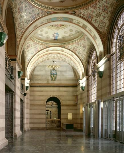 Sheffield city hall penoyre prasad architects london - Sheffield school of interior design ...