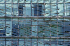 Projects Health Richard Desmond Children's Eye Centre Moorfields Eye Hospital  Exterior Facade Detail Penoyre and Prasad