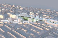 Projects Masterplannin Gravesend Masterplan Penoyre and Prasad