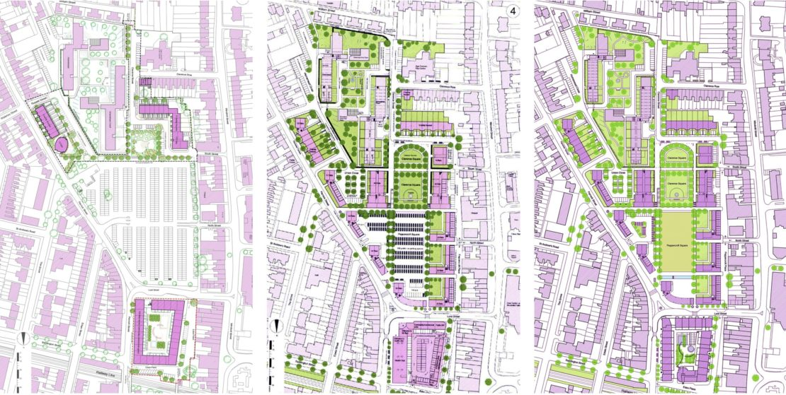Image for Gravesend Masterplan