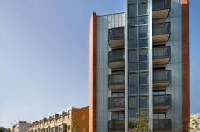 Projects Residential Gravesend Lord Street Apartments Penoyre and Prasad