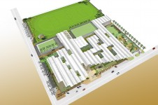 Projects Schools International Doha College Masterplan Penoyre and Prasad