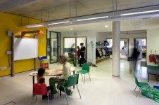 Projects Schools SEN Pears National Centre for Autism Flexible Teaching Space Penoyre and Prasad