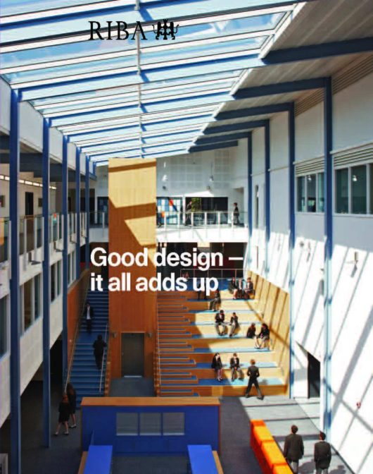 Good Design – It All Adds Up