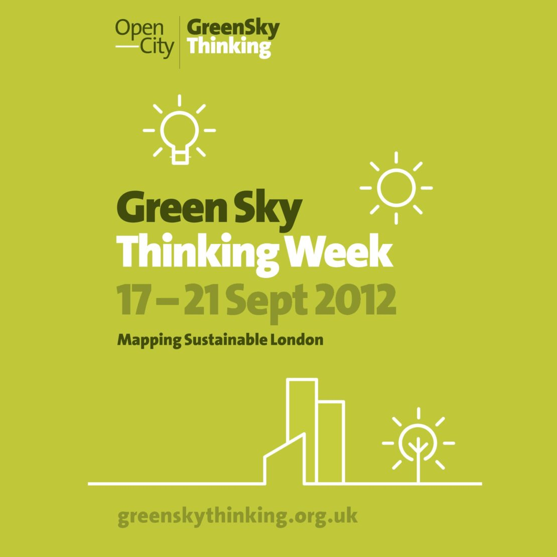 Green Sky Thinking: Is Decentralised Energy the Way Forward for London?