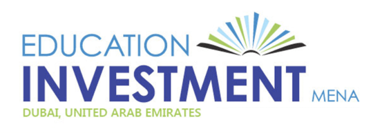 Greg Penoyre, workshop leader at Education Investment MENA, Dubai