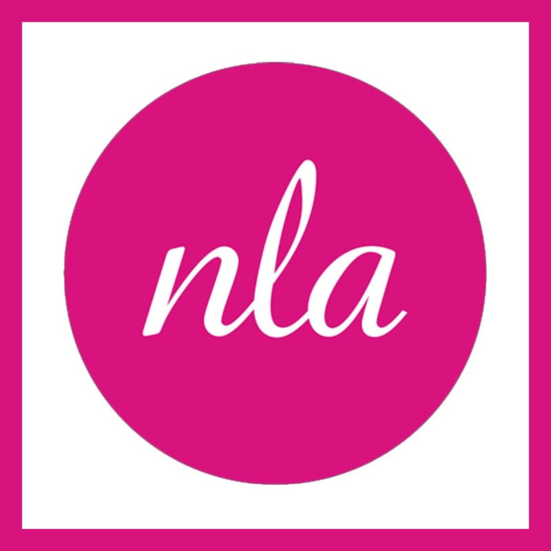 Gillian Horn speaks at NLA conference