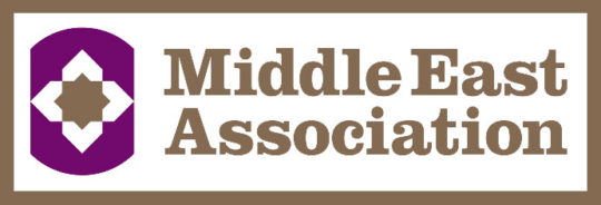 Middle East Association Conference