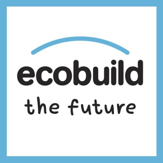 Ecobuild: 'Is BIM the saviour of sustainable design?'