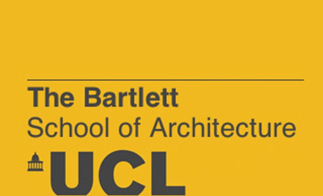 Sunand Prasad lectures at The Bartlett's Urban Design course