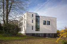 News Ruskin College RIBA Shortlist
