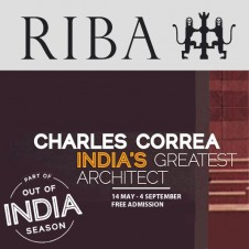 News Charles Correa Out of India
