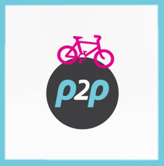 Sunand Prasad Joins the P2P Cycle Route