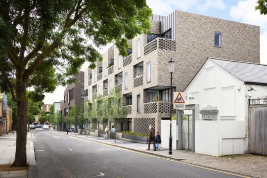 Housing Design Award success