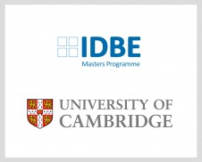 News Uni of Cambridge-IDBE Masters