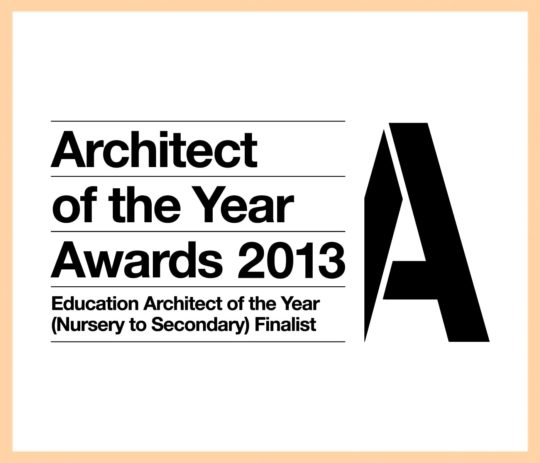Penoyre & Prasad shortlisted for Architect of the Year Award