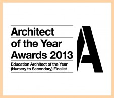Education Architect of the Year 2013 Shortlist