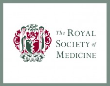 News Sunand Prasad at The Royal Society of Medicine