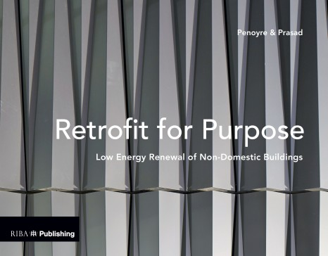 Retrofit for Purpose