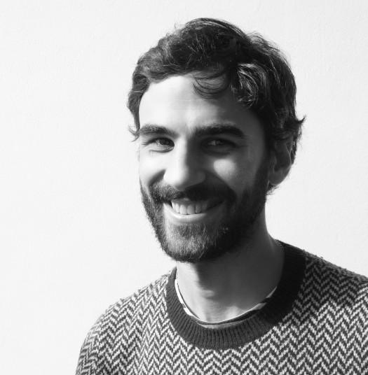 Michael Fostiropoulos - Penoyre & Prasad Architects, London