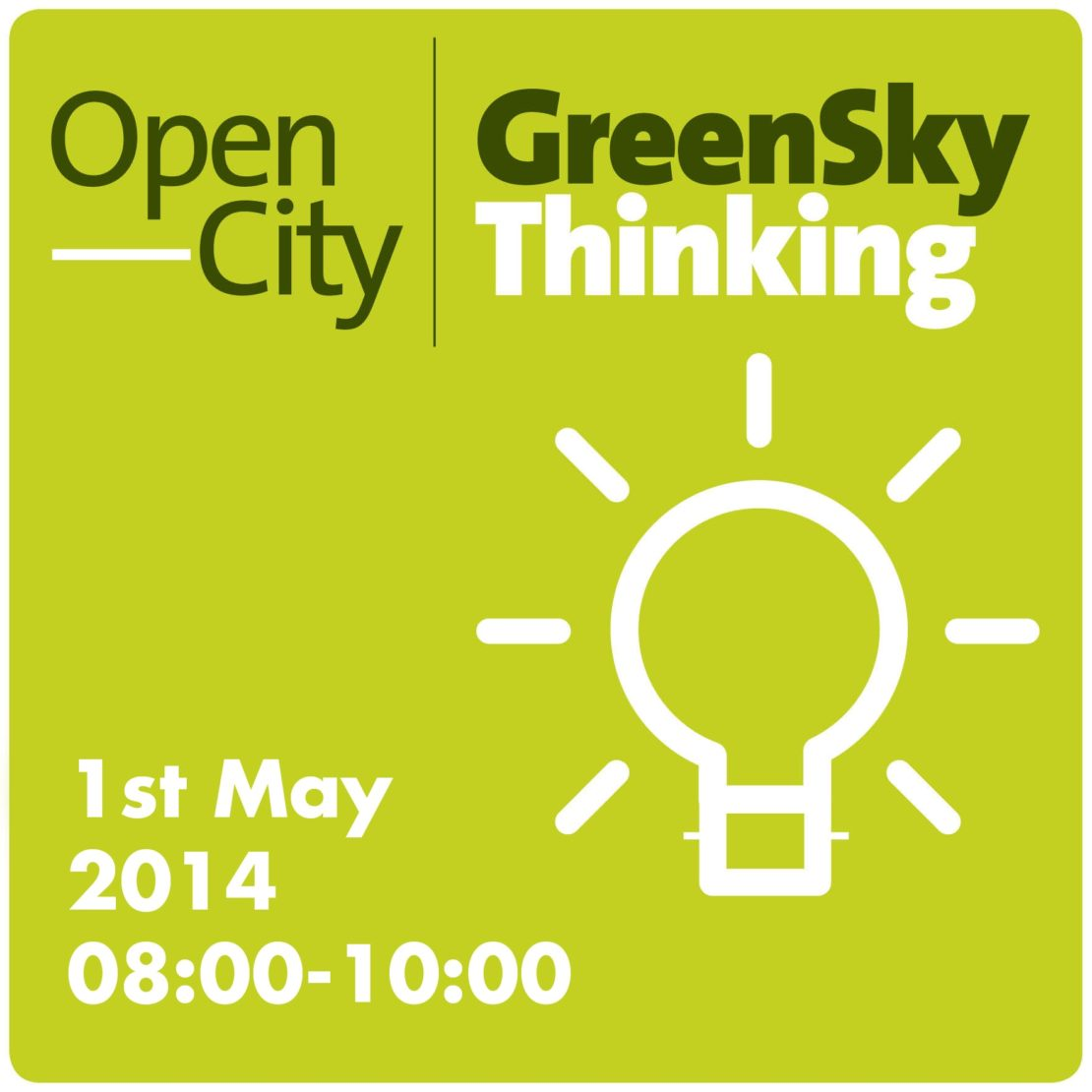 Green Sky Thinking: Retrofit for Purpose