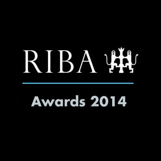 RIBA London Regional Awards Shortlist
