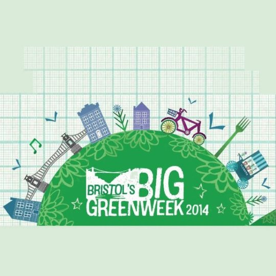Bristol Big Green Week 2014