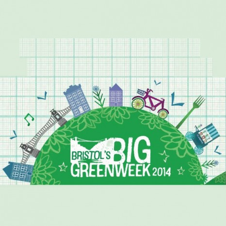 News Bristol Big Green Week