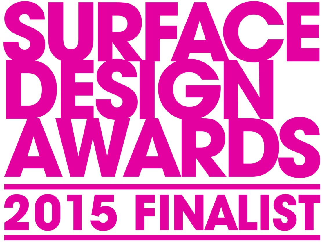 Surface Design Award Finalist