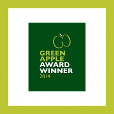Green Apple Award Success for Wimbledon College of Art