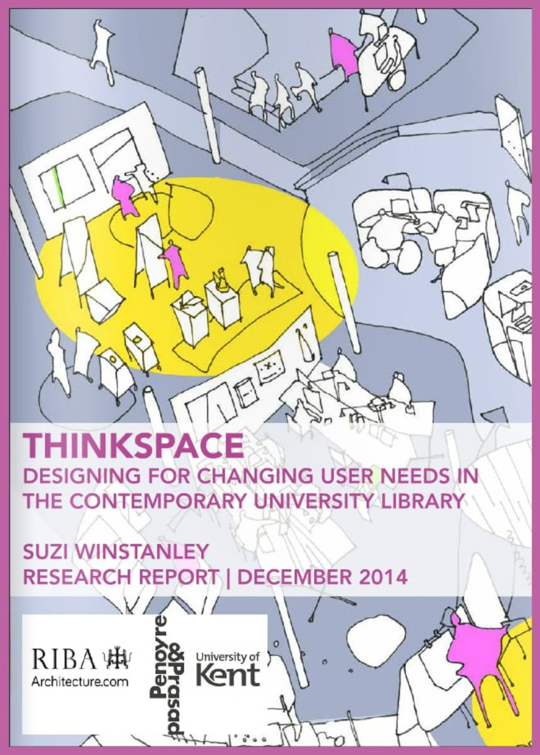 'ThinkSpace' report is published