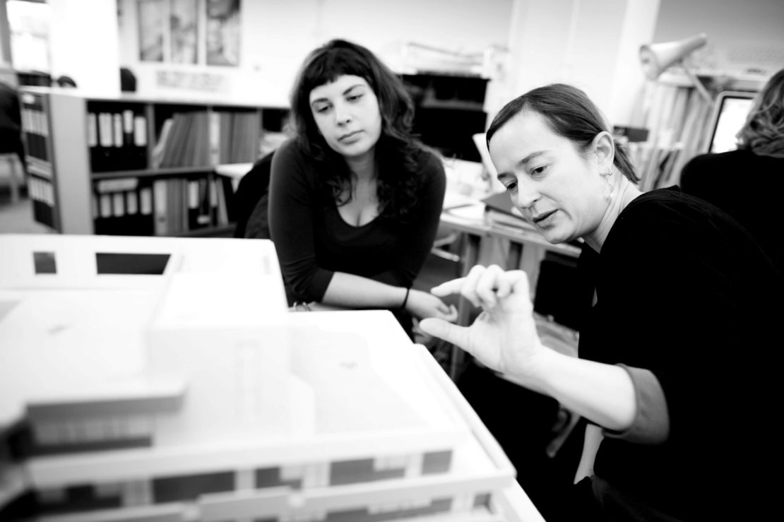 Recruiting: Project Architects, Architects & Part II Architectural Assistants