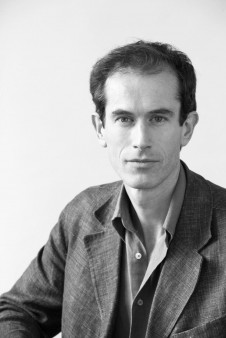 Ian Goodfellow