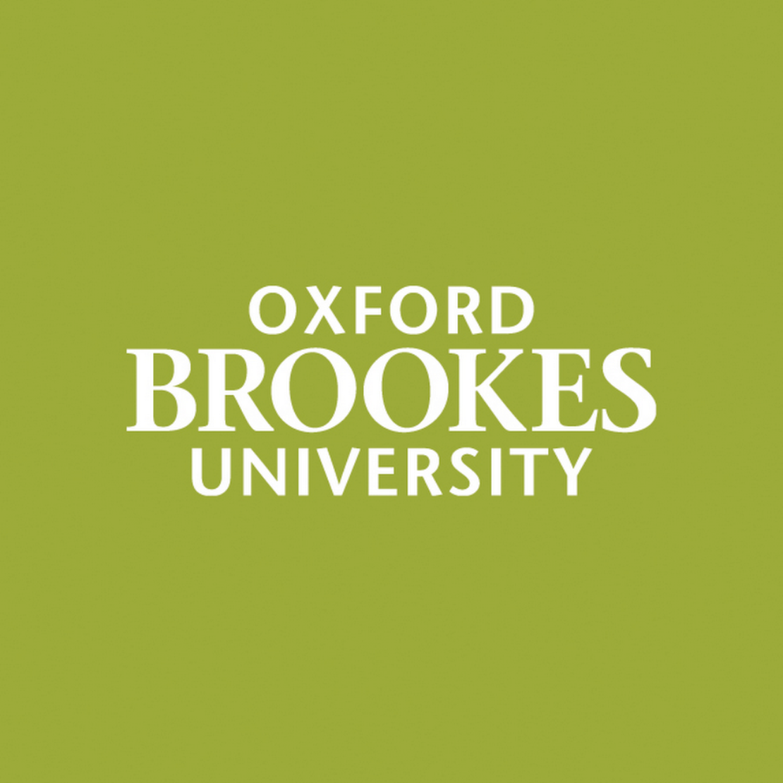 Visiting Professor of Oxford Brookes University