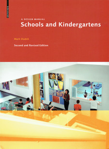 Publications Books Schools and Kindergartens Penoyre and Prasad