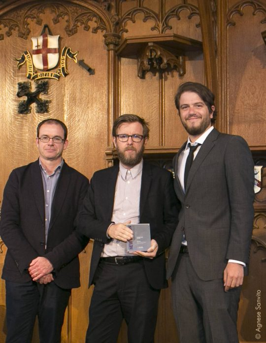 New London Award win, The Bloom Mixed-Use Development