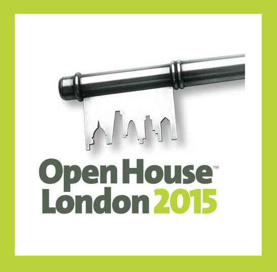 Open House 2015