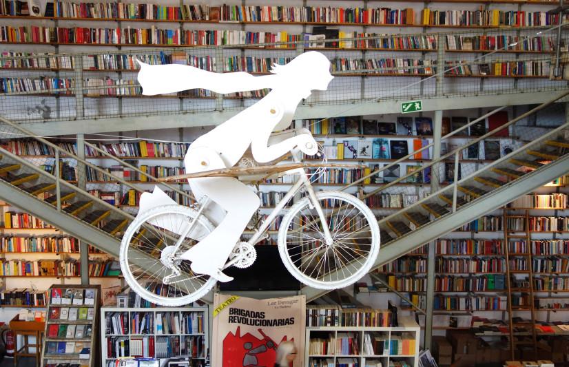 Ler Devagar bookshop
