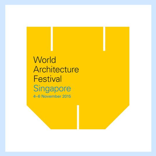 World Architecture Festival Sunand Prasad 2015