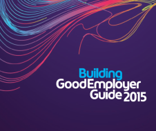 Building Good Employer Guide