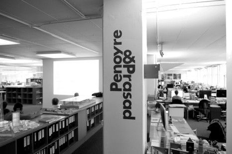 Penoyre and Prasad Architects